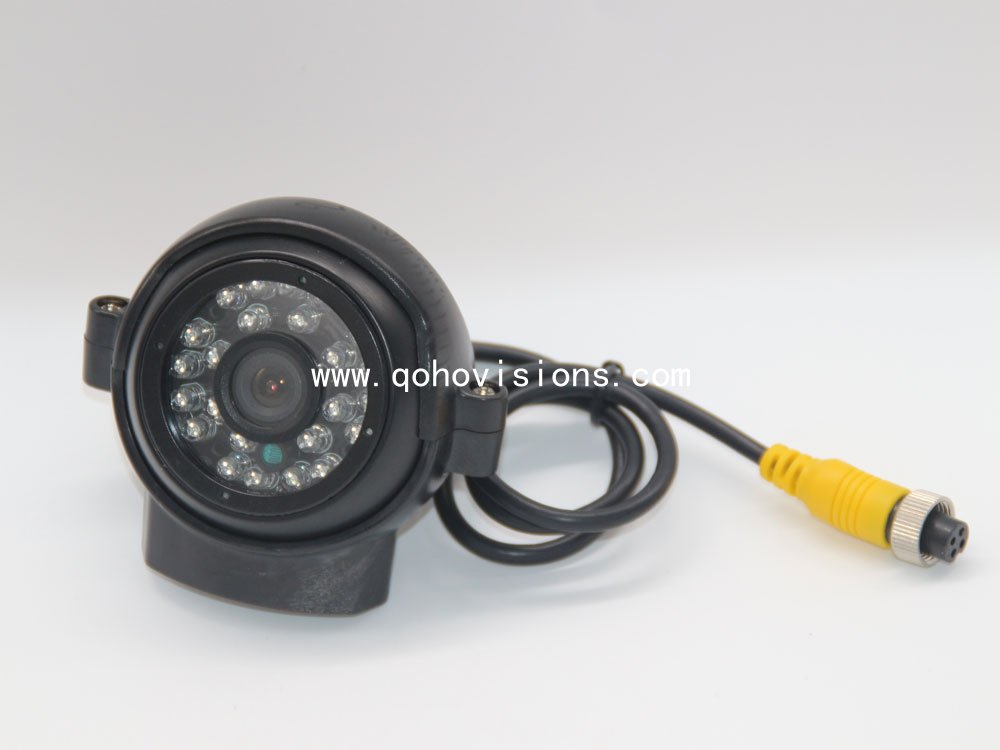 Night Vison High-definition Vehicle Surveillance Camera For truck/Cars