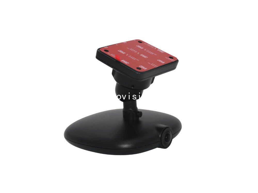 2 channel 1080P HD 3 4G WIFI dual SD card cameras,Car DVR