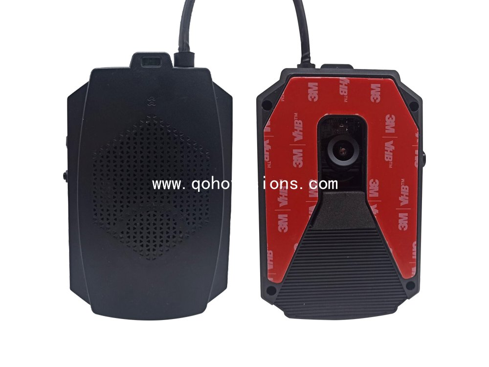 Intelligence driver system Driver fatigue monitor system,6 alarms warning,ADAS PDW FCW LDW warning