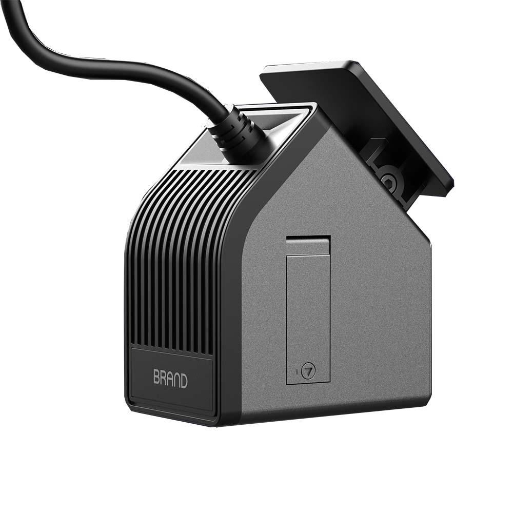 5MP 1ch GPS 4G wifi mini Car DVR