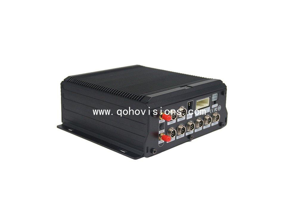 8-CH MNVR 4-CH 1080P IPC+ 4-CH 1080P AHD HDD Hybrid MNVR