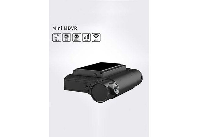 Car DVR mini MDVR8102S