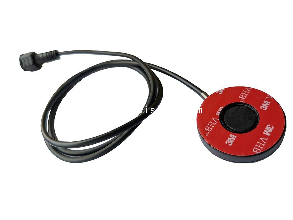 Oil Sensor Ultrasonic Fuel Level Detector