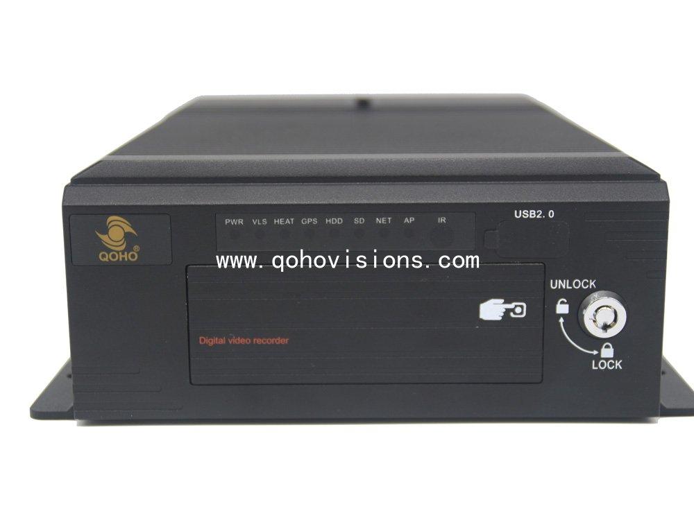 QH-MDVR8108HRP