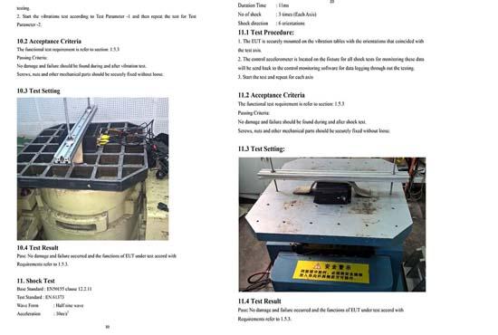 QOHO Car security steym EN50155 railway application Electronic Equipment USed on Rolling