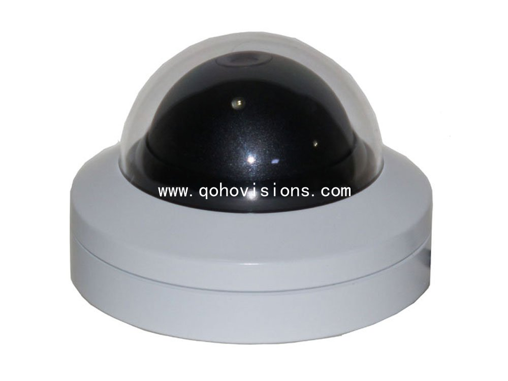 "High Resolution Mini Car Dome Camera 1/3"" Sony HAD CCD 600TVL / 700TV, BB81"