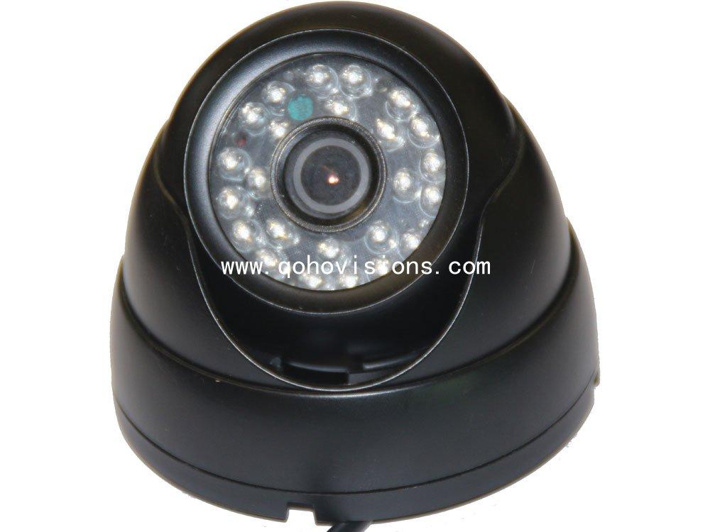 1080P Vehicle/Car Speed Dome Camera With 24pcs IR LED