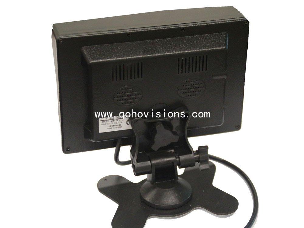 Vehicle Car Monitor QH-TF070