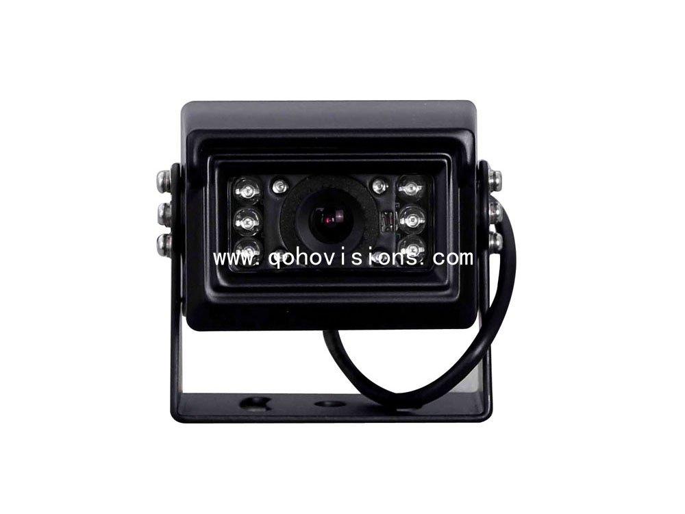 1080P Mini Vehicle Car Mobile IR Camera IP67 Waterproof