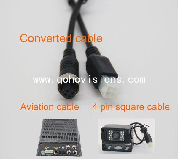 Mini Metal IR Car Dome Camera 150 degree / 360 degree with Fisheye,MC30F