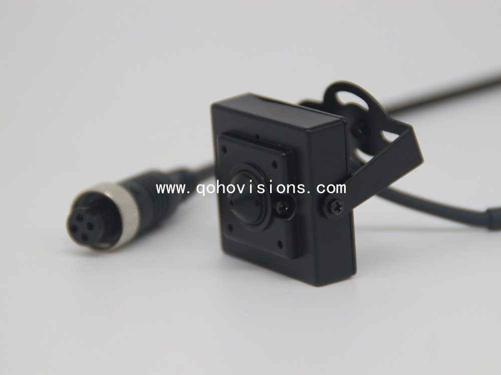 1080P Mini Hiden Camera with Audio for Inside View