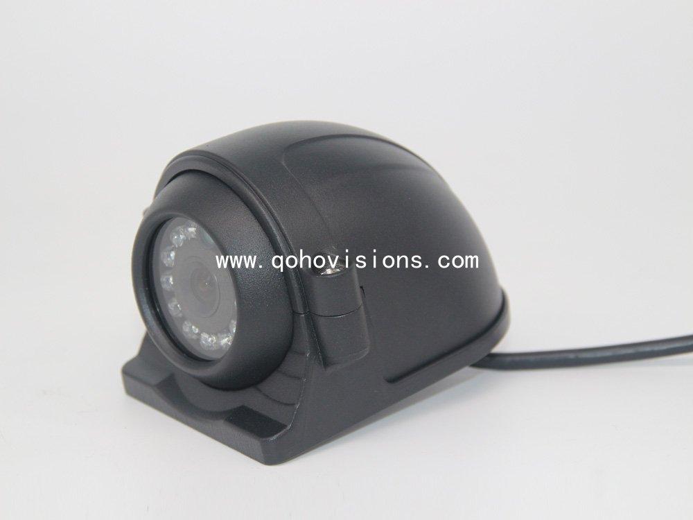1080P Metal Housing Ip67 Waterproof Side View Camera