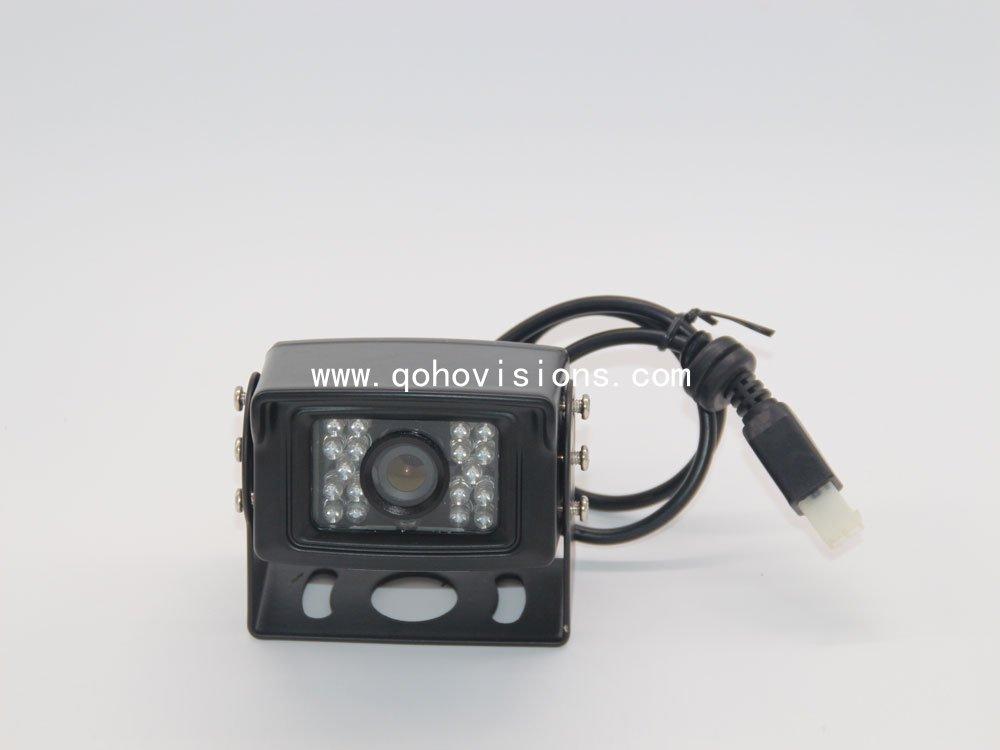 720P Rear View Waterproof IR Car Camera, IP67 outside camera