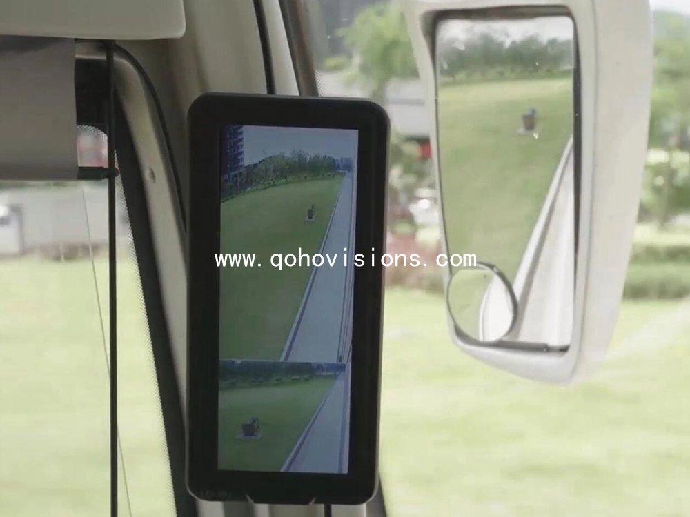 """12.3"""" TFT-LCD Car Monitor"""
