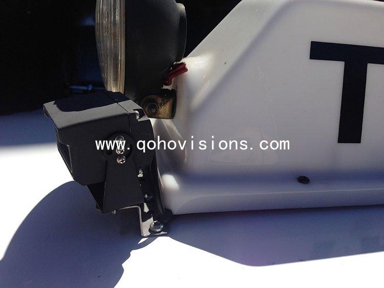 1080P Rear View Waterproof IR Car Camera,IP67 Vehicle Outside Camera