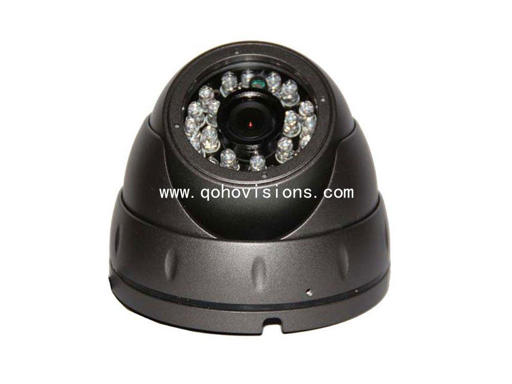 1080P HD Vehicle Car 24pcs IR Dome Camera Bus Inside Camera