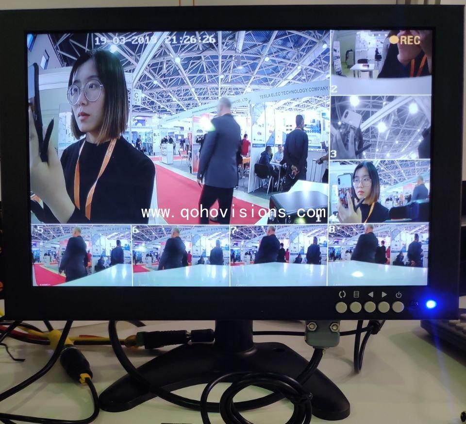 10.1 inch 1080P Monitor