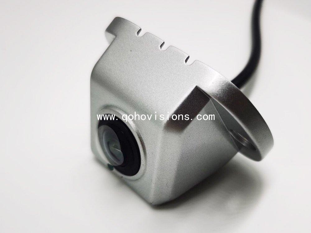 2MP 180 degree wide view rear view waterproof IP69 car camera