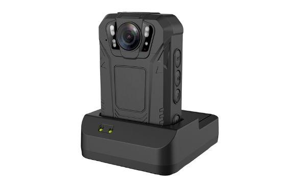 AI Body camera manufacturer