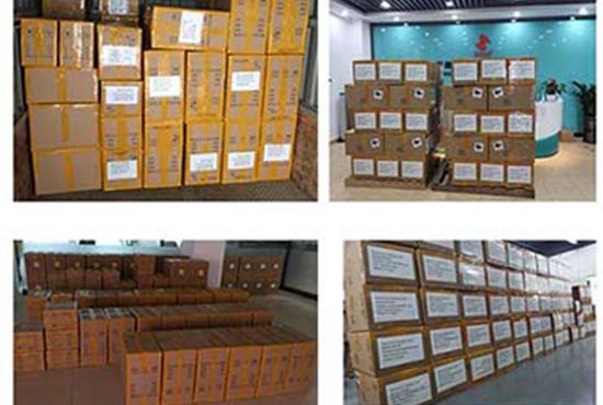 vehicle camera shipping