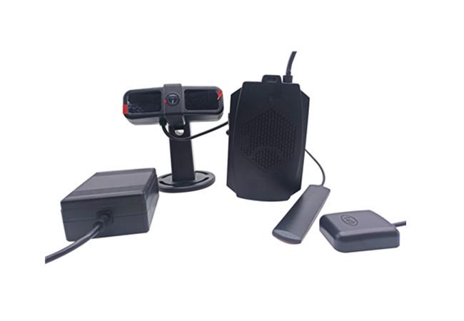 Driver fatigue ADAS+DSM solution device