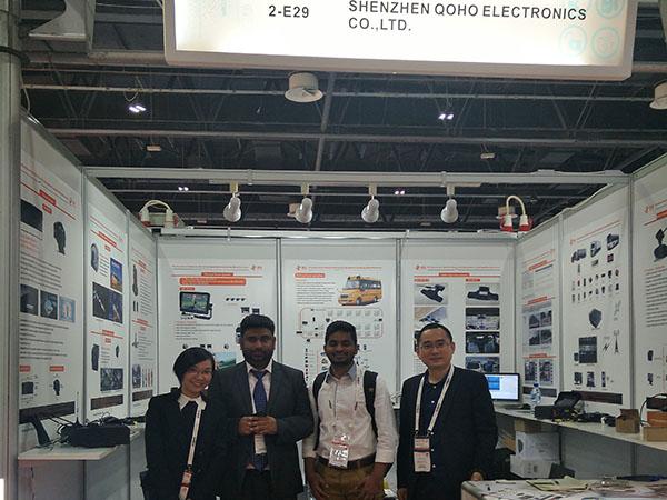 Intersec Dubai UAE exhibition