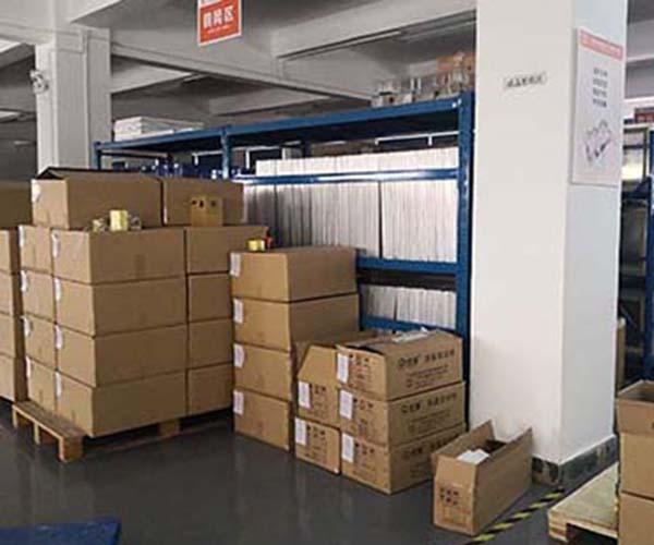 MDVR warehouse