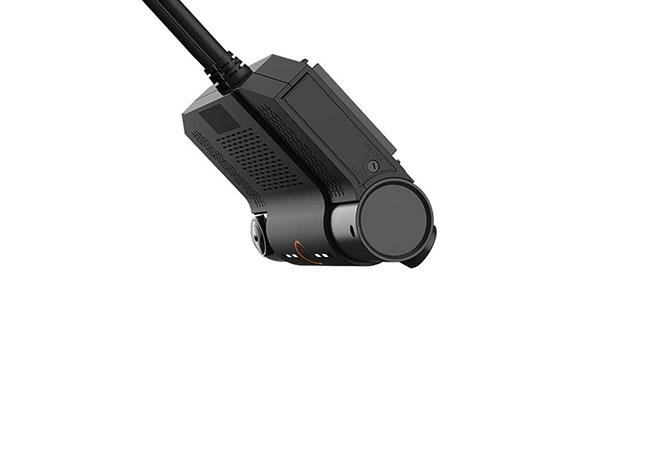 MDVR8102S 2ch 2MP GPS 4G wifi Car DVR
