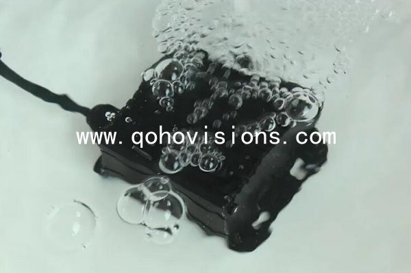 Mobile DVR accessories QH-UPS10