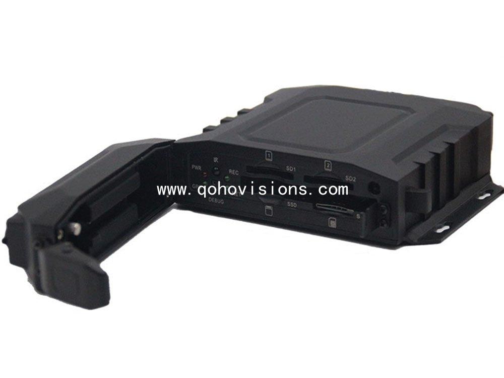 QH-MDVR8104SH