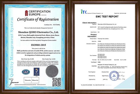 QOHO-ISO9001-2015