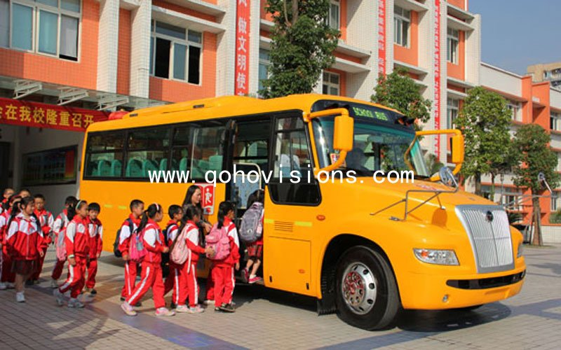 School Bus Solution