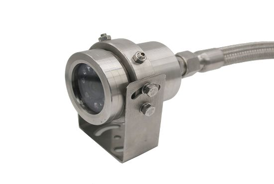 Truck Camera explosive camera MC60V (1)