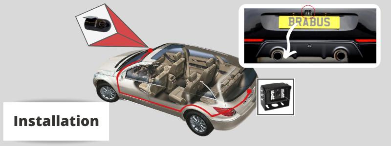 Vehicle Camera FAQ