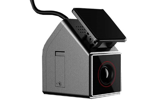 1ch 5MP Mini Car DVR for Car Monitor