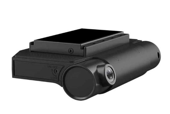 MP 2CH GPS 4G wifi Car DVR camera