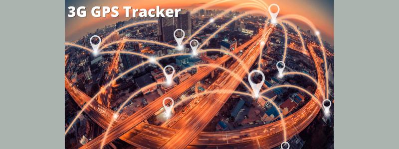 3G GPS Tracker FAQs 1