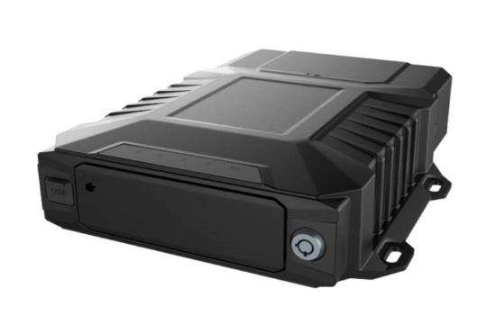 8ch 1080P Mobile DVR