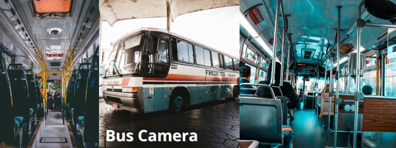 Bus Camera FAQs 1