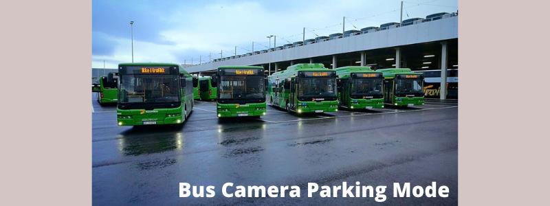 Bus Camera FAQs 9