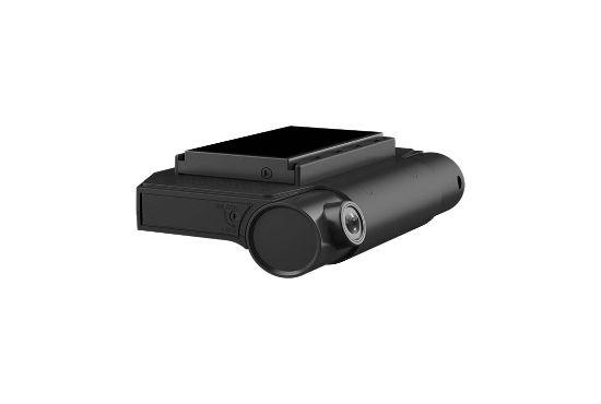 Car DVR MDVR8102S dual camera slide (11)