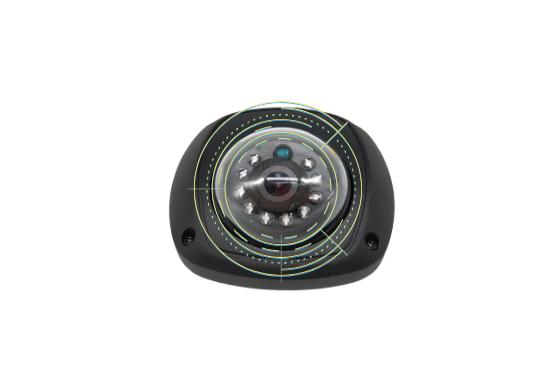 Car IP Camera Video