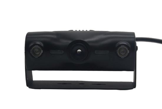 Driver Fatigue Monitor DF60- bus camera