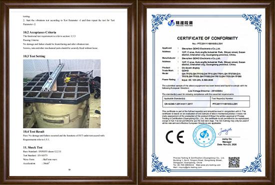 MDVR-EN50155-railway-test