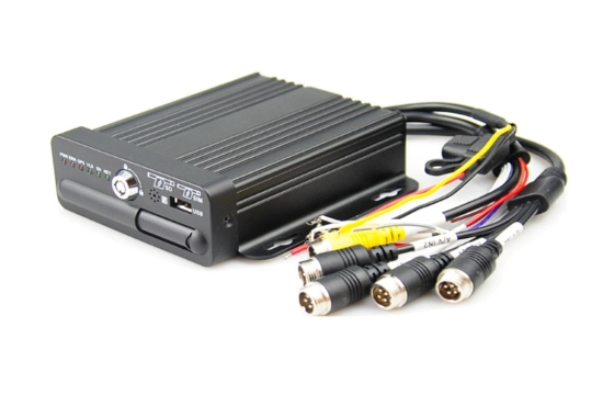 Mobile DVR 1080P SD card MDVR