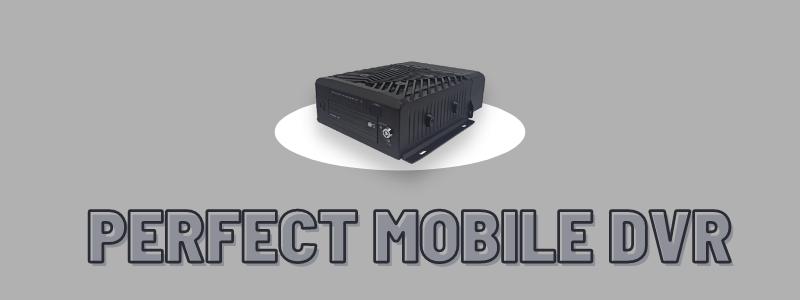 Mobile DVR FAQs