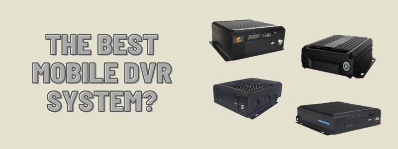 Mobile DVR system FAQs 5