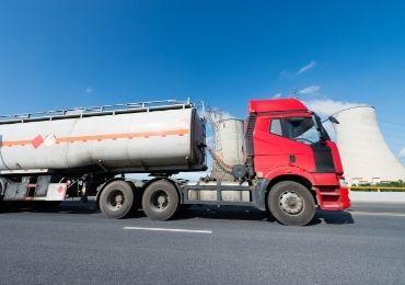 Oil truck project