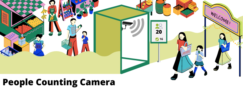 People Counting Camera FAQs (1)