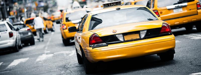 Taxi Cam FAQs